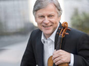 SFCM Faculty Artist Series feat. Violinist - Simon James