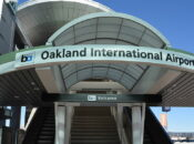 Oakland Airport Now Has Free Rapid COVID Testing