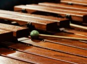 San Francisco Conservatory of Music Percussion Ensemble Concert
