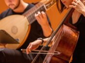 San Francisco Conservatory's Fall Baroque Orchestra Concert