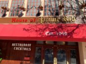 """SF's """"House of Prime Rib"""" Feeds the Needy w/ 3,000 lbs. of Meat"""
