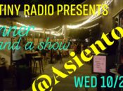 Dinner & Comedy Show at Asiento