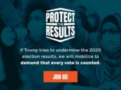 Twitter Must Protect the Results of Election Rally