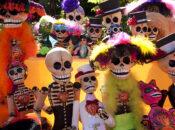 Oakland's Dia de los Muertos Free Virtual Community Celebration