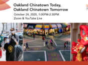 Webinar: Oakland Chinatown Today, Oakland Chinatown Tomorrow