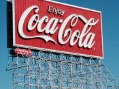 Goodbye to San Francisco's Iconic 83-Year Old Coca Cola Sign