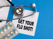 Free Drive-through Flu Vaccine in East Bay