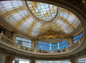 "SF's Famous ""City of Paris"" Rotunda Closes Indefinitely"