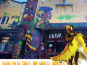 """Baile en la Calle"" SF's Mural Dances & Socially-Distant Outdoor Dance Party"