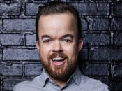 Stand Up Comedy + Virtual Cocktail Party w/ Brad Williams