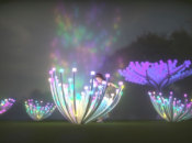 """GG Park's Gorgeous """"Lighted Forest"""" Extended Until April 4th"""