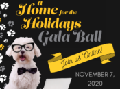 Peninsula Humane Society's A Home for the Holidays Virtual Gala