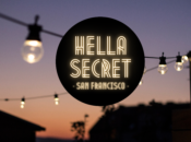 "Fri 7p Show - ""HellaSecret"" Outdoor Comedy Show & Cocktail Night (SF)"