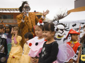 20th Annual Virtual Halloween Hoopla