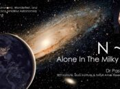 N ~ 1 : Alone in the Milky Way w/ Dr. Pascal Lee - Mars & SETI Institute Planetary Scientist