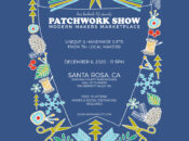 Patchwork Show: Modern Makers Market