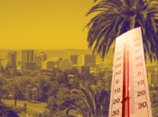 Record High Temperatures Set in Oakland & Richmond on Thursday