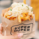 Free Fries at Super Duper Burgers for Voters on Election Day