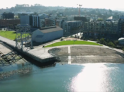 SF's Newest Beach & Waterfront Park Now Open