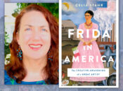 Virtual Artist Talk: Celia Stahr on Frida In America
