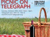 Picnic on Telegraph