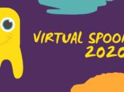 Virtual Spookyville Halloween Event