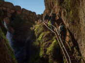 Pinnacles National Park is Free Through the End of 2020