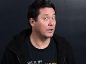 Virtual Comedy Show + After-Party Sesh w/ Doug Benson