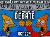 Online Roast of the 2nd Presidential Debate