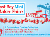 East Bay Online Mini Maker Faire