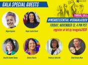 Equal Rights Advocates 2020 Virtual Gala