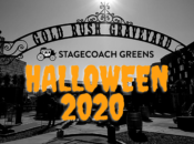 2020 Epic Halloween Costume Party at Stagecoach Greens