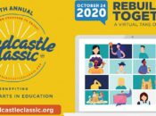 """38th Annual Sandcastle Classic"" Virtual Fundraiser"