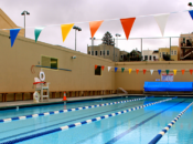 SF's Only City Outdoor Pool Reopens March 8