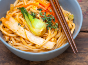 The Science Behind Hand-Pulled Noodles w/ Bay Area Science Festival