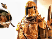 "Bay Area Bakery's ""Pain Doughlorian"": Life Size Star Wars Bread Sculptures"