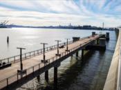 The Bay's Brand New 45-Acre Shoreline Park Opens