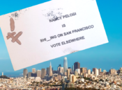Mystery Anti-Pelosi Postcards Mailed to SF Residents