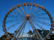 "Free Mother's Day ""Skystar"" Ferris Wheel Tix for Moms (May 9)"