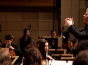 SF Chamber Music Orchestra Conducted by Edwin Outwater