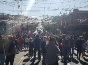 SF's Mass Celebration in The Castro: Watch LIVE