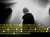 """Revive the Night"" Fundraiser for SF Independent Dance Floors (Dec. 3-6)"
