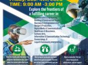 Laney College CTE Open House & Career Exploration