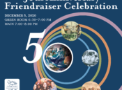 "50th Anniv. ""Friendraiser"" Celebration: Ecology Center Past, Present, And Future"