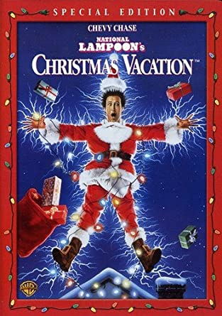 Drive In Movie Night: National Lampoon's Christmas Vacation