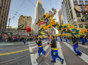 CANCELED: 2021 Chinese New Year Parade (San Francisco)