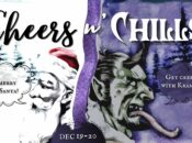"""Cheers n' Chills"" Online Holiday Faire"