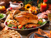 Free Thanksgiving Dinner for Everyone From Walmart