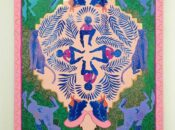 "New Palo Alto Art Exhibit ""Here to Returnity"" (Dec 3 - Jan 15)"