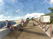 Ocean Beach is Getting a New Walking Trail (& Parking Lot)